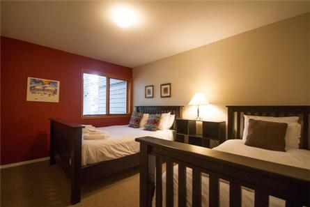 Whistler Accommodations