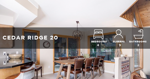 Cedar Ridge 20